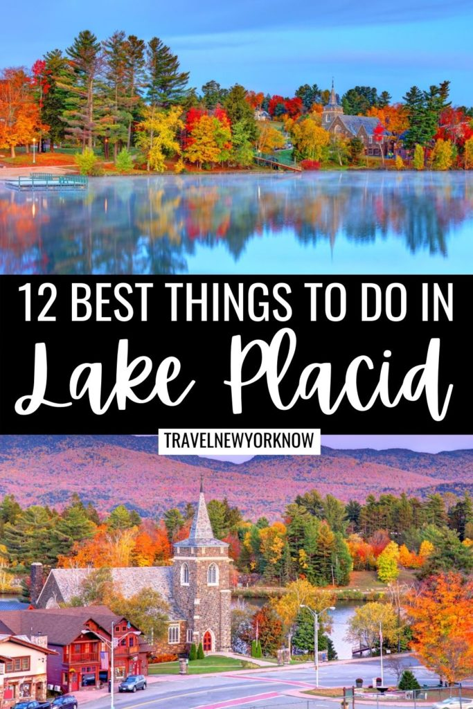 best things to do in Lake Placid NY, top things to do in Lake Placid NY, Best thiings to do in Lake Placid New York, top things to o in Lake Placid New York, Lake Placid Guide, Lake Placid tips, Lake Placid New York travel guide, Lake Placid New York itinerary, Adirondacks New York.